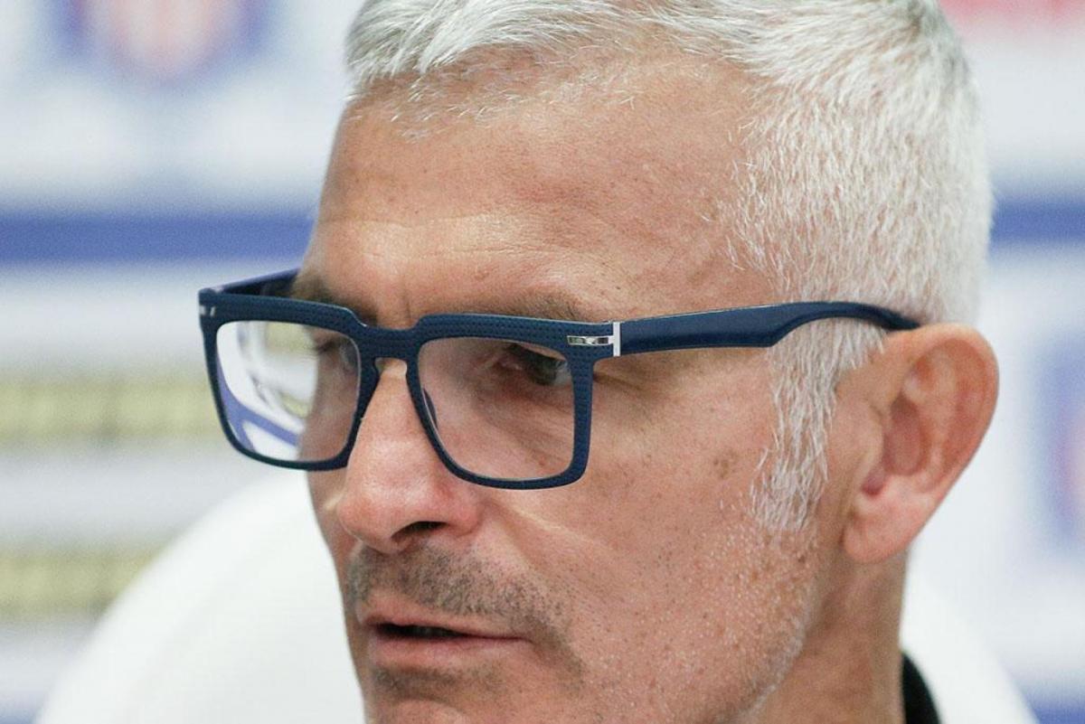 Раванеллі пішов у відставку після трьох місяців роботи в столичному клубі / arsenal-kyiv.com