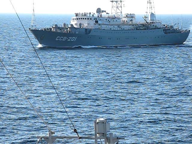 В ООН заявили, що напруга в Азовському морі негативно позначається на загальній атмосфері в регіоні / facebook.com/navy.mil.gov.ua