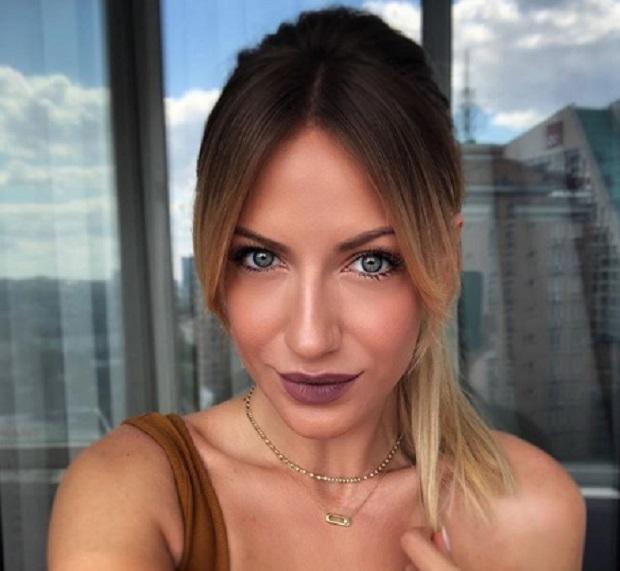 У Леси Никитюк умер дядя