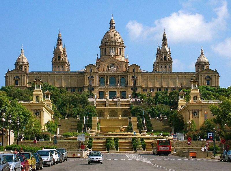 Национальный музей искусства Каталонии / Фото wikipedia.org