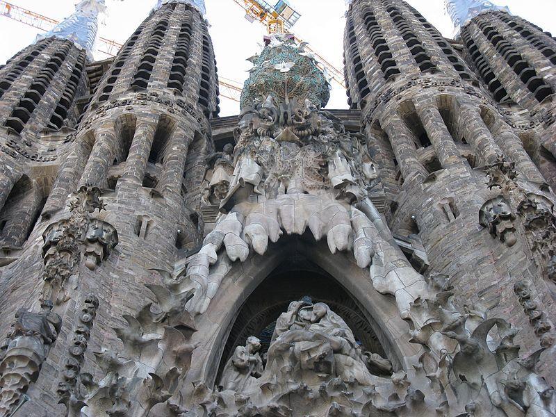 Храм Святого Сердца / Фото wikipedia.org