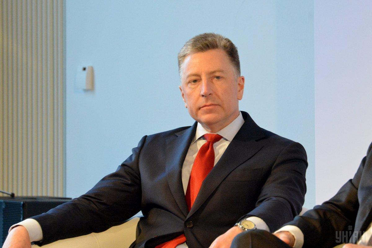 Волкер заявив про необхідність створити тимчасову адміністрацію на Донбасі / фото УНІАН