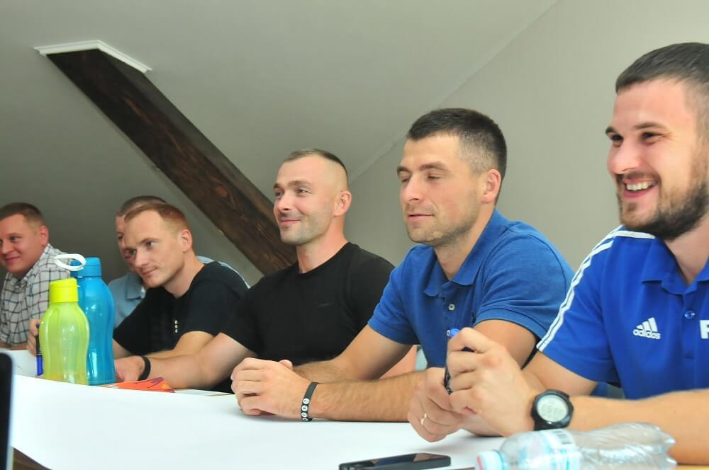 Баптистські проповідники їдуть до Почаєва з метою євангелізації населення / baptyst.com