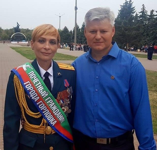 Качура - предательница Украины / фото facebook.com/shtirlitz.info