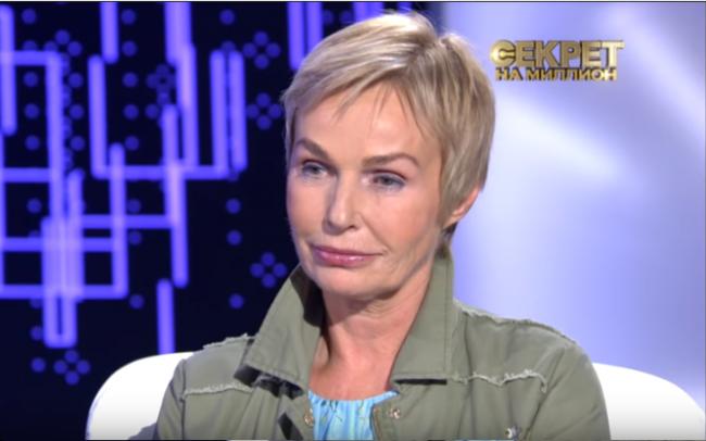 Наталья Андрейченко рассказала об изнасиловании / Фото: скриншот видео