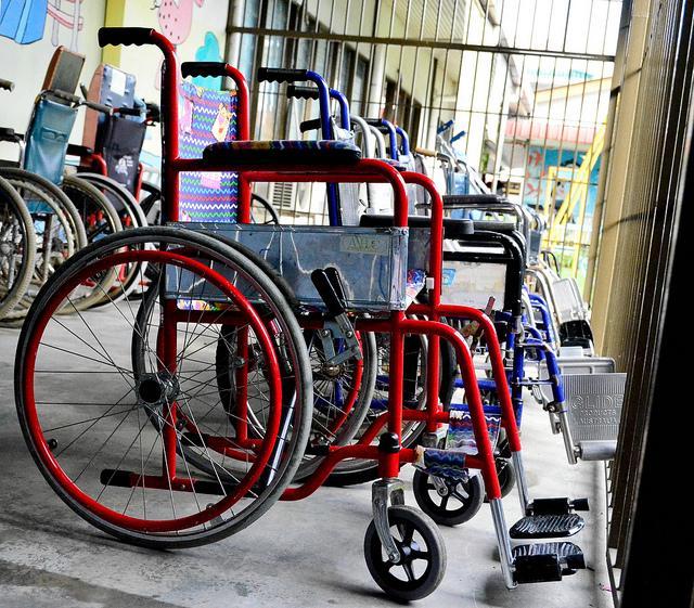 У Москві сусіди зацькували сім'ю інваліда-колясочника / Flickr/Reuben Photography