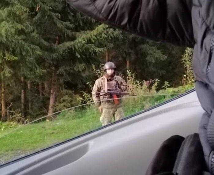 """СБУ недавно провела масштабные обыски в """"Буковеле"""" / фото firtka.if.ua"""