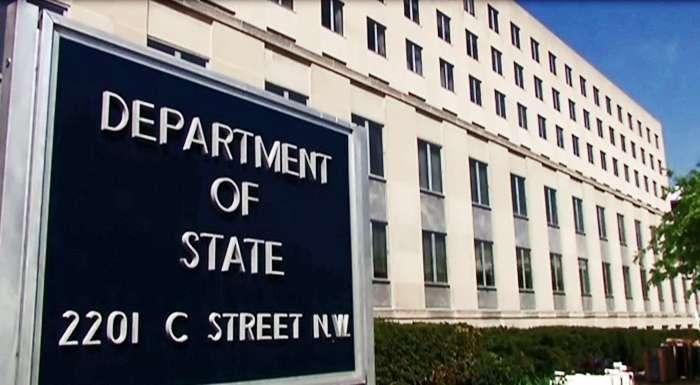 Департамент США / prm.ua