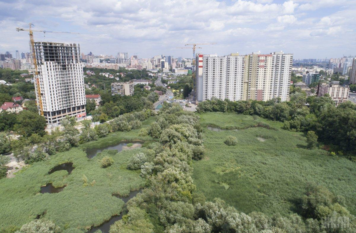 В Украине обновили государственные строительные нормы / фото УНИАН