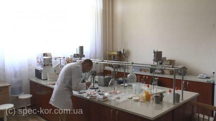 Штучне сало складається з рослинного масла і желатину / фото segodnya.ua