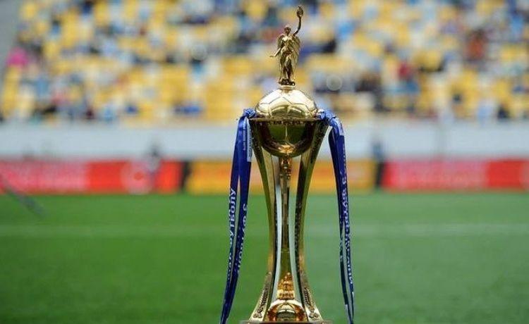 Відбулося жеребкування 1/8 фіналу Кубка України з футболу / ffu.ua