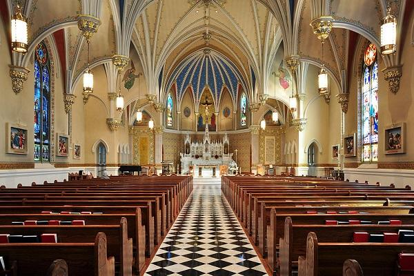 Посещаемость церковных служб находится в прямой связи с оценками здоровья и качества жизни / worldreligionnews.com