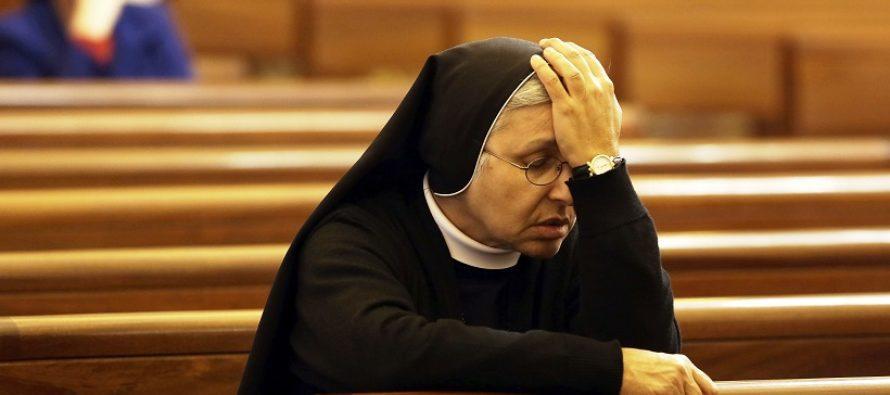 Во Львове проведут дискуссию «Женщина в Церкви: функции, миссия, служение» / religion.in.ua