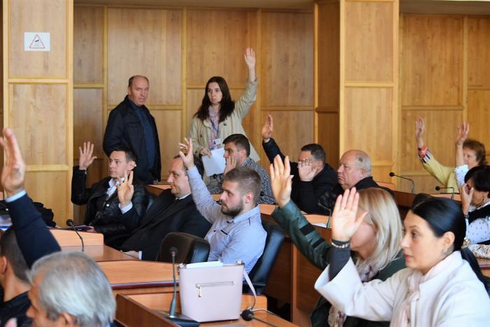 Громадські слухання / uzhgorod.net.ua