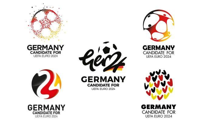 Євро-2024 пройде в Німеччині / Betnews365