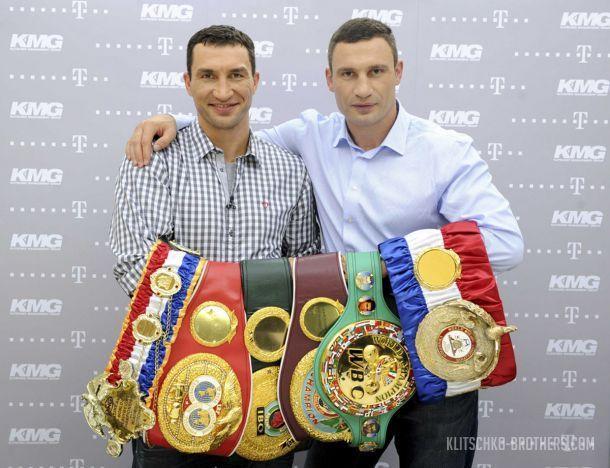 Владимир Кличко станет почетным гостем Конгресса WBC в Киеве / klitschko-brothers.com