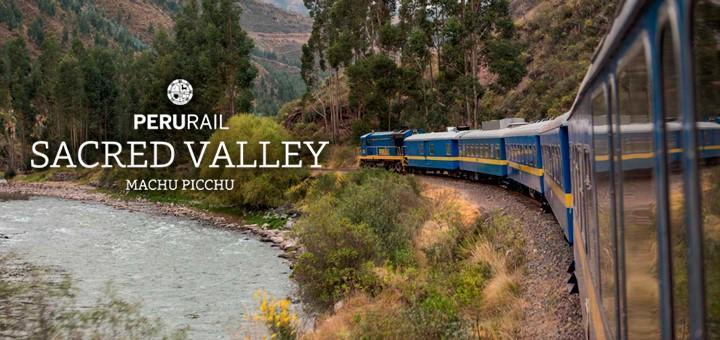 Дорога до Мачу-Пикчу на поезде / Фото Perurail