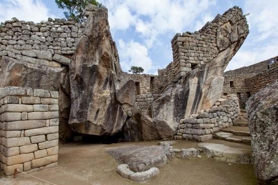 Храм Кондора / Фото TripAdvisor