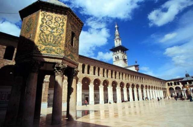 Египетский монастырьАд-Дейр аль-Мухаррак / tripegypt.ru