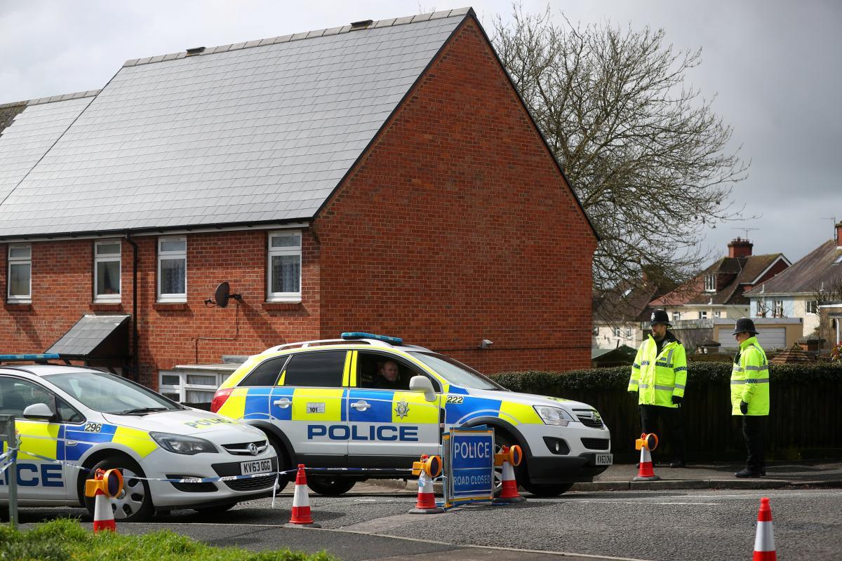 Дело Скрипаля заставило Лондон пересмотреть несколько подозрительных убийств прошлых лет / Иллюстрация REUTERS