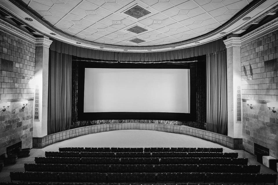 В Киеве закрывают кинотеатр «Кинопанорама» / Facebook