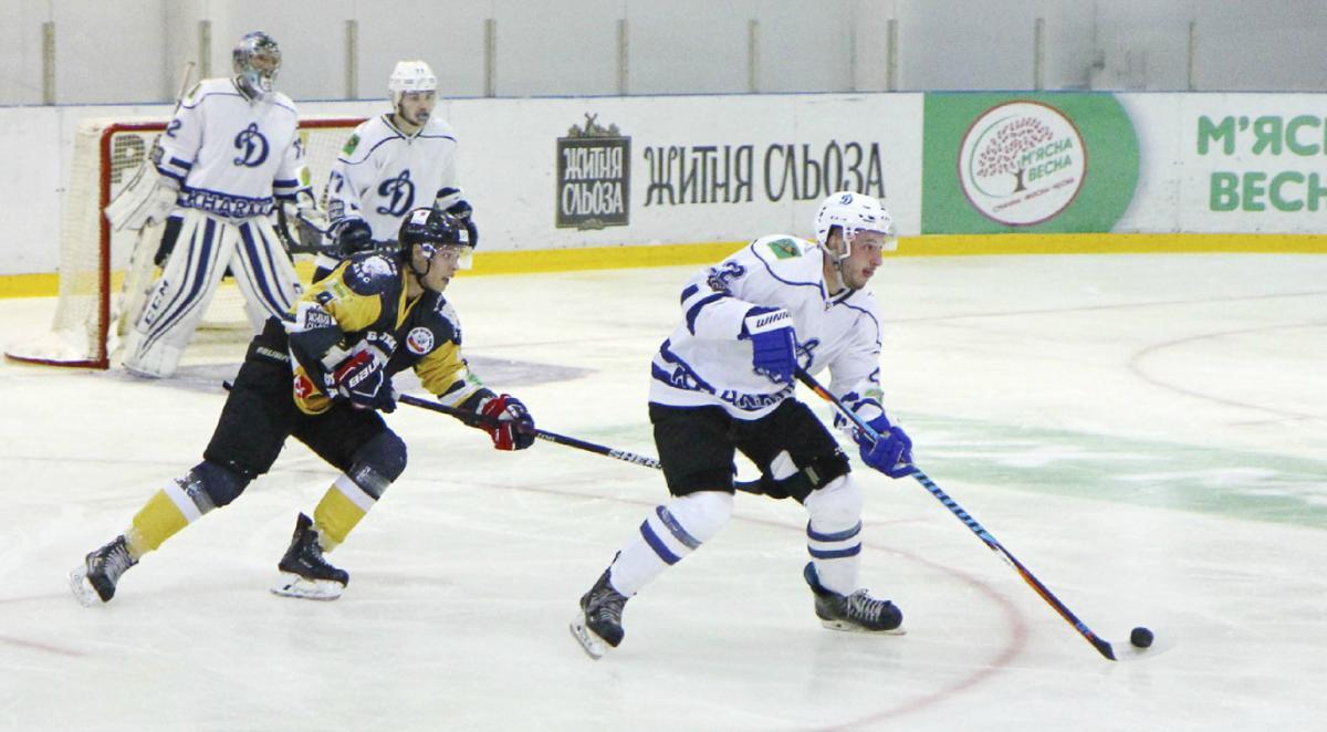 У вихідні відбудуться матчі 5-го туру УХЛ / uhl.ua