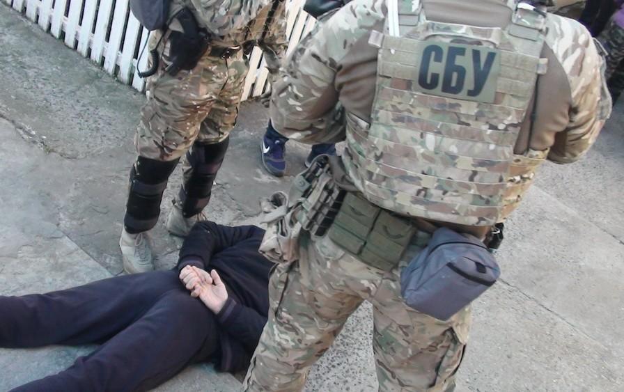 СБУ блокировала попытки российских спецслужб дестабилизировать ситуацию в Украине через криминальные круги в Запорожской области/ фото ssu.gov.ua