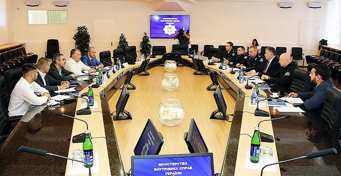 МВД создало рабочую группу для взаимодействия с церковными реабилитационными центрами / Фото: Andrei Novitsky