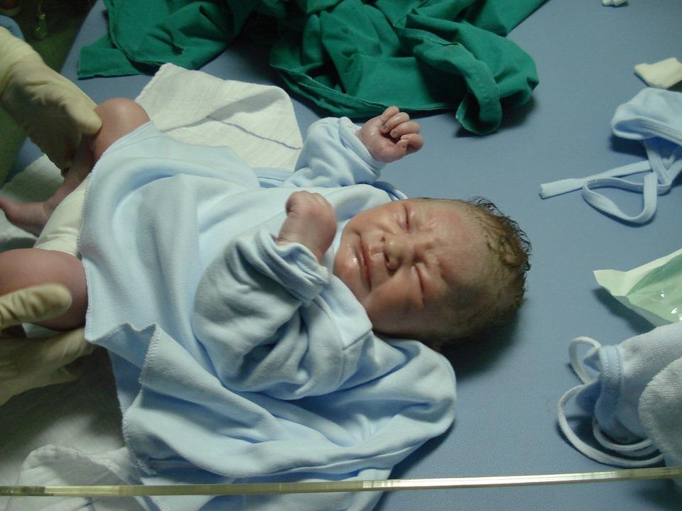 Парламент Дании намерен запретить обрезание / mama-likes.ru