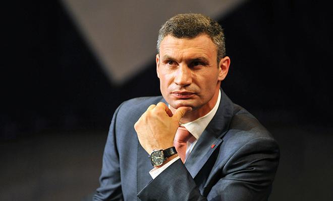 Kyiv Mayor Vitaliy Klitschko / Photo from 24smi.org