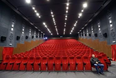 У кінотеатрах Польщі перед сеансами крутитимуть проморолики про Україну (відео)