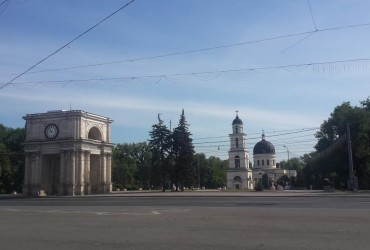 News kyiv unian travelling one day in chisinau fandeluxe Choice Image