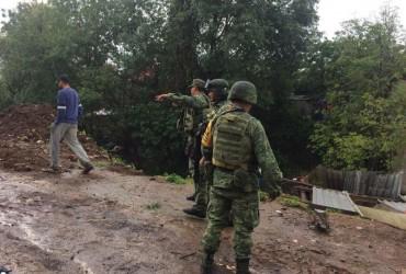 Повінь в Мексиці: семеро людей загинули (відео)