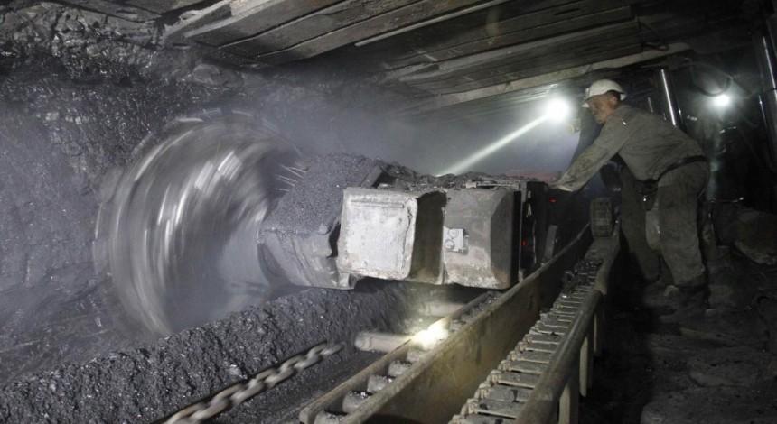 На Львовщине из-за обвала в шахте погиб горняк