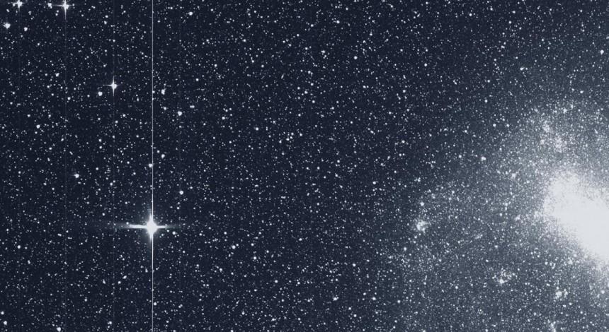 """""""Охотник за планетами"""" TESS передал на Землю свой первый снимок (фото, видео)"""
