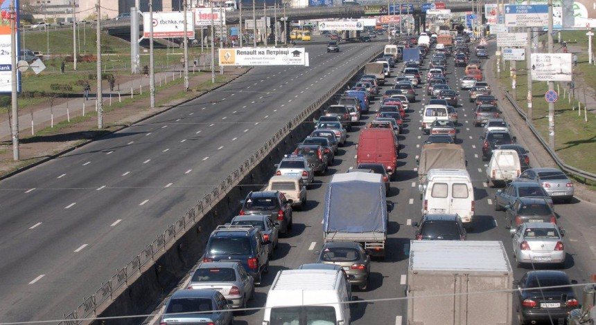 News kyiv unian kyiv to overhaul stepan bandera avenue within 15 months city administration fandeluxe Choice Image