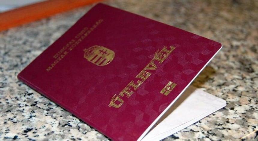 Residents of Zakarpattia region with Hungarian citizenship included in Ukraine's Myrotvorets database