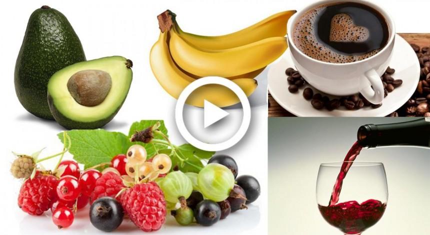 Без кави і вина: ТОП-5 найпопулярніших продуктів, які першими зникнуть через зміни клімату (відео)