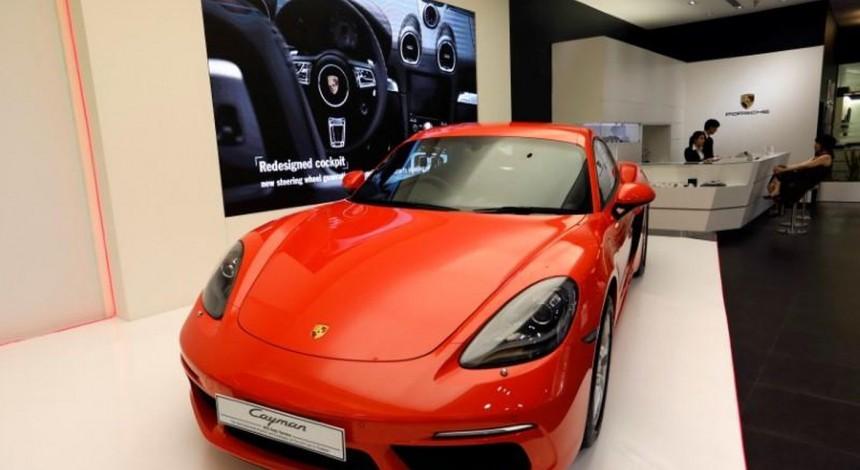 Porsche остаточно відмовляється від дизельних двигунів