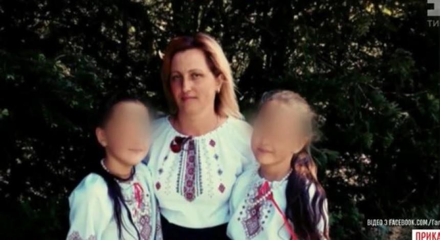 На Прикарпатті в житловому будинку вибухнув газовий балон: в реанімації опинились жінка та двоє її доньок (відео)