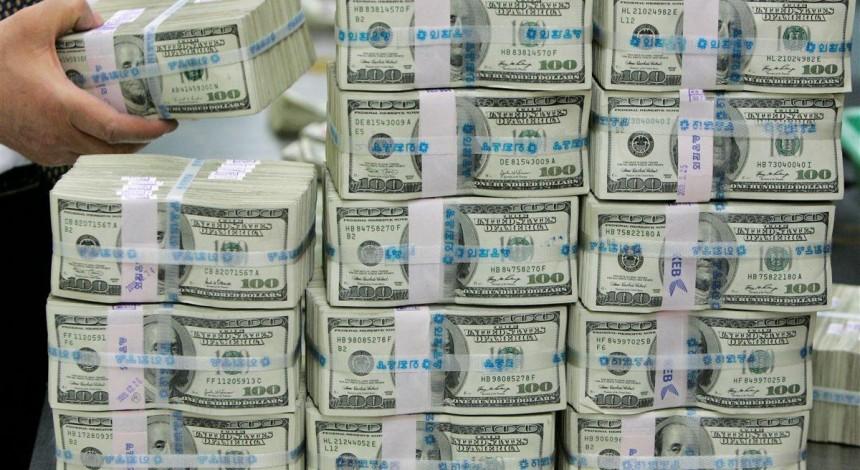 Валовий зовнішній борг України збільшився до $115 мільярдів
