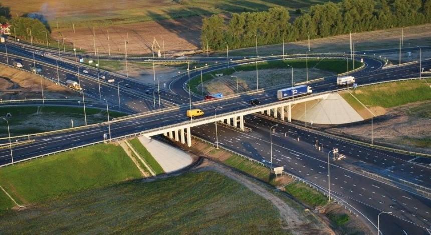 """У Мінрегіоні розповіли, якими повинні бути транспортні розв'язки на """"інтенсивних"""" трасах"""