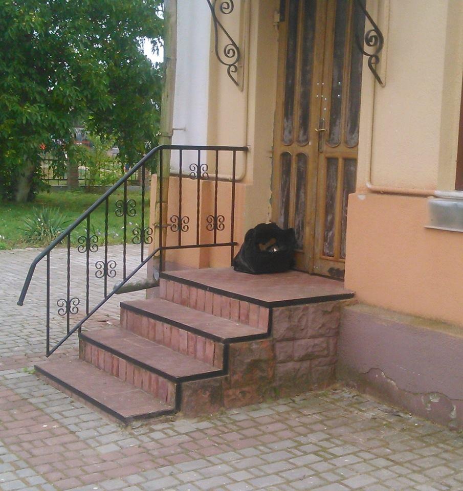 Воры анонимно вернули церковные драгоценности в храм через два года после кражи / vse.rv.ua