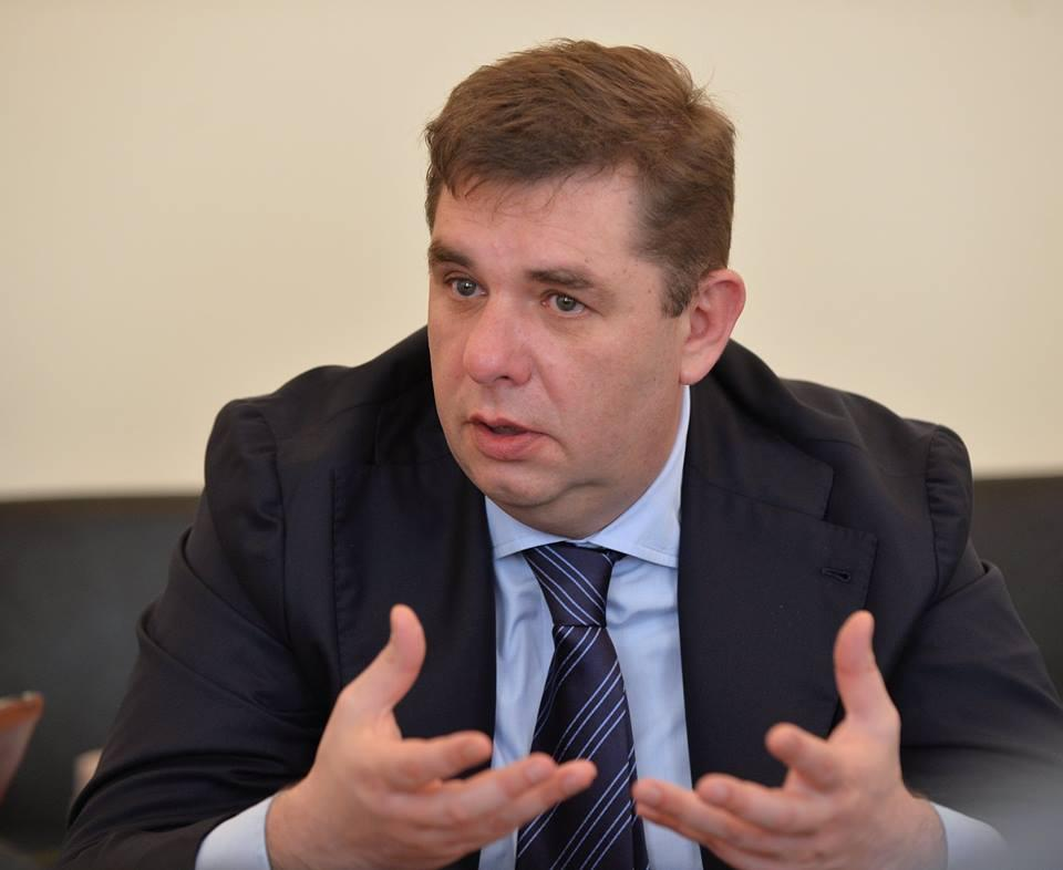 Третьяков считает такие подходы Кабинета Министров «откровенным саботажем» / фото: пресс-служба