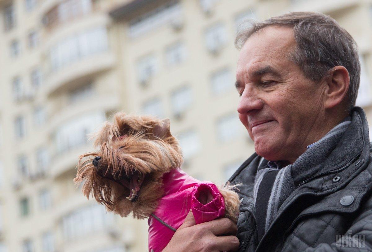 Мишель Терещенко решил баллотироваться в президенты / фото УНИАН