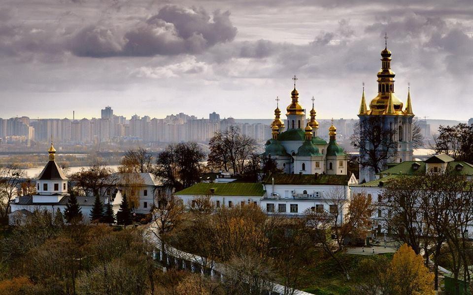 Киево-Печерская лавра / news.church.ua