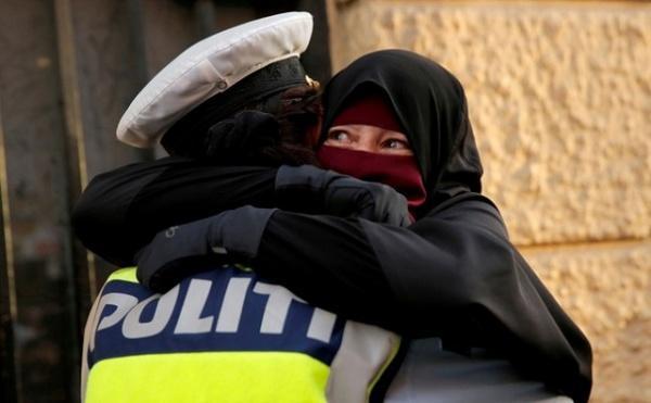 Фотография вызвала большой резонанс/ islam-today.ru