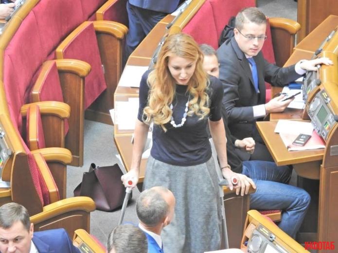 Что произошло с Черваковой, не сообщается / фото Инфотаб