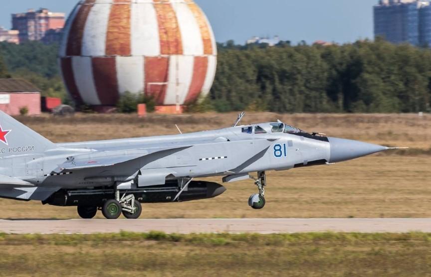 Россия, вероятно, испытывает ракеты для уничтожения спутников / russiadefence.net