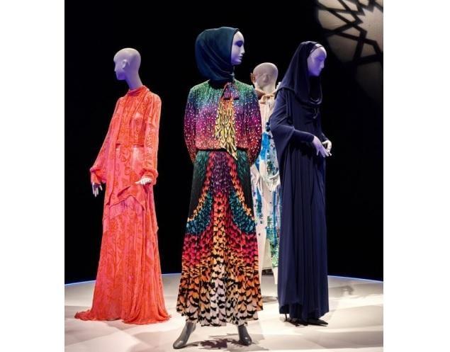 Всего на выставке представлены 80 экспонатов / islam-today.ru